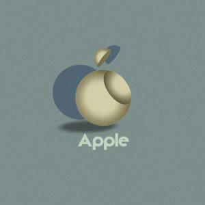 Apple Bauhaus