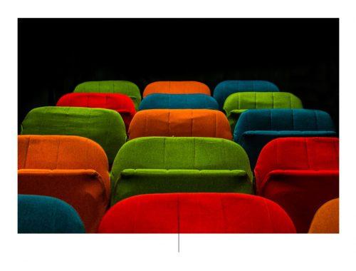 Kunst bioscoop