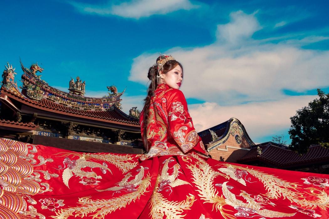 Τα χρώματα του κιμονό ποικίλλουν ανάλογα με την κοινωνική και οικονομική κατάσταση