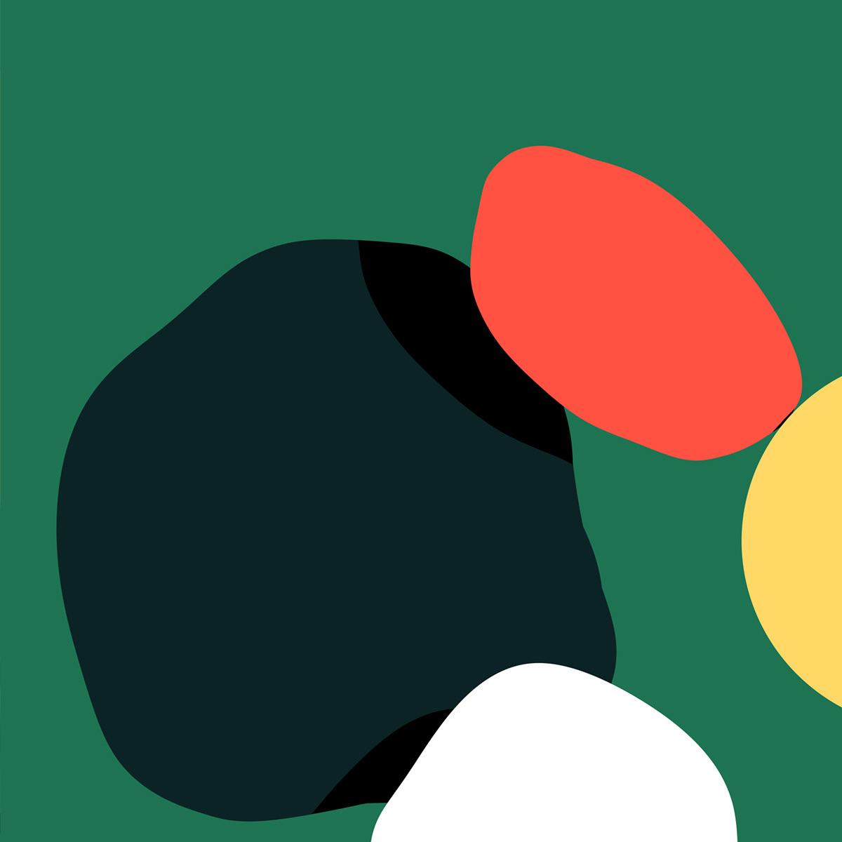De nieuwe show van de minimalistische kunstenaar Pol Solà