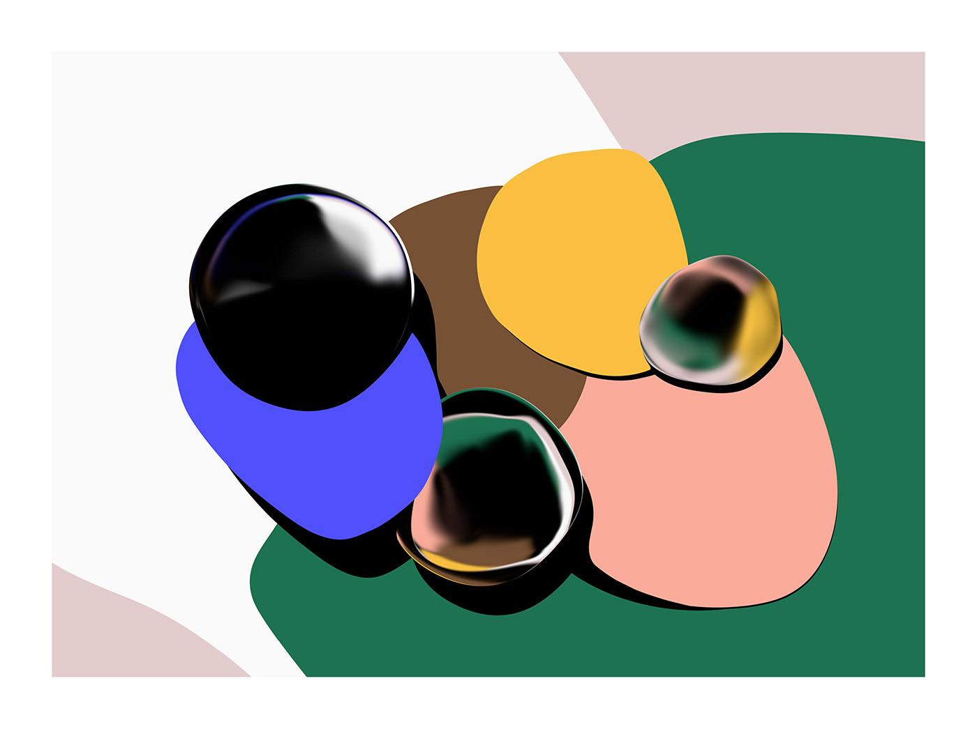 De minimalistische kunstenaar Pol Solà