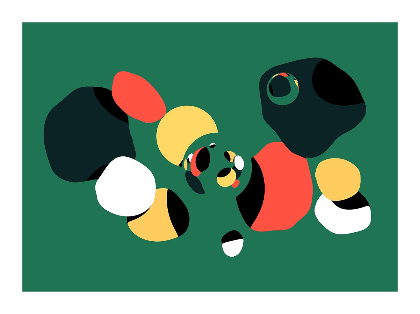 Millennial Art van Pol Solá