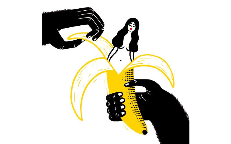 New York Times, Luci Gutiérrez