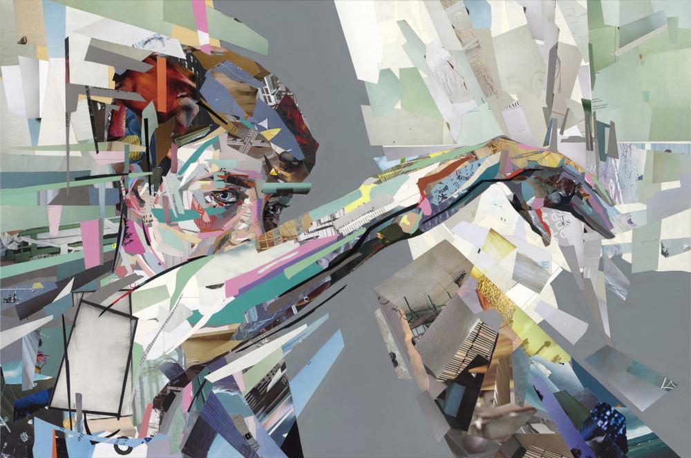 Collage av Patrick Bremer