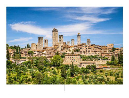 Τα πιο όμορφα χωριά της Τοσκάνης