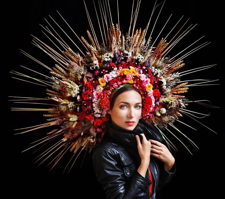 Πορτρέτο της Treti Pivni. Φωτογραφία από την FB @ TretiPivni / φωτογραφίες.