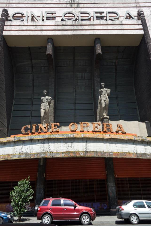 Cine Opera