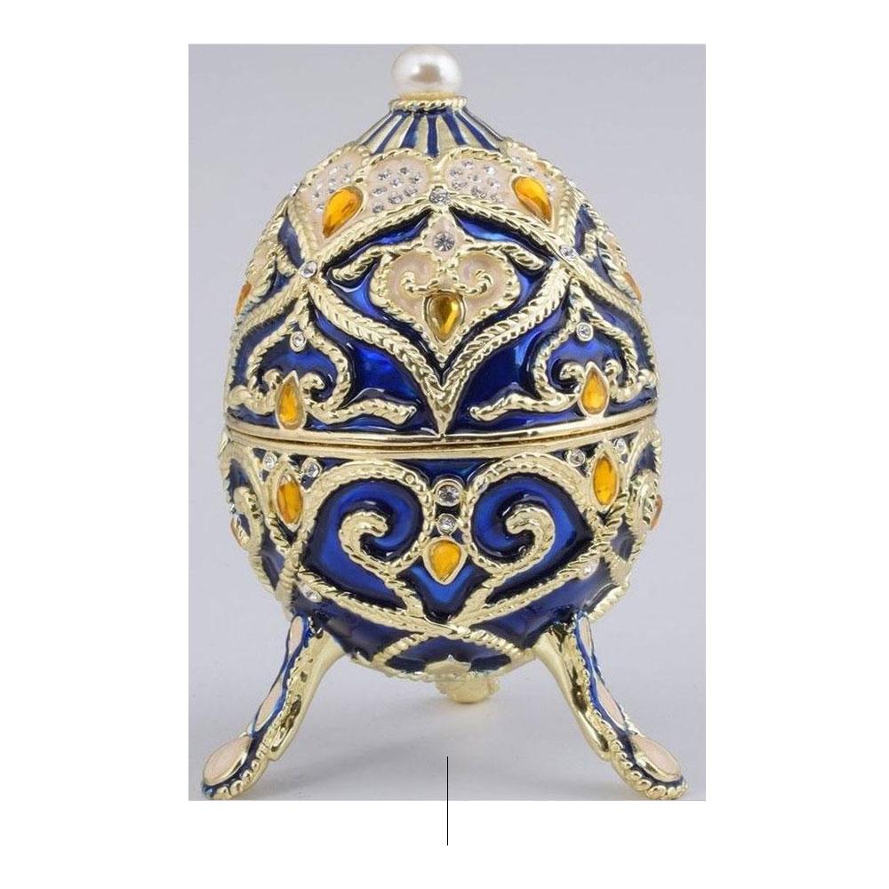 Fabergé鸡蛋