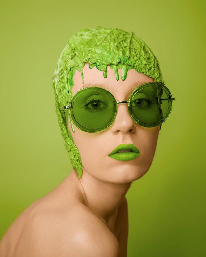 Vista verde. foto: Flora Borsi