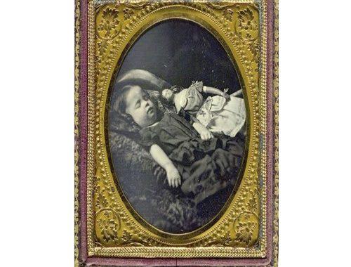 Memento stierf. Foto door: pinterest.com