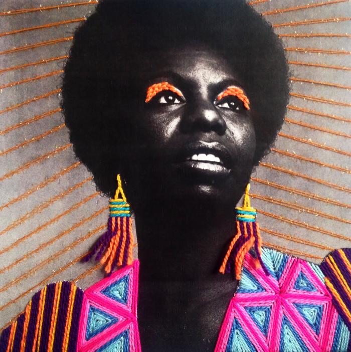 Nina Simone di Victoria Villasana. Foto: Victoria Villasana