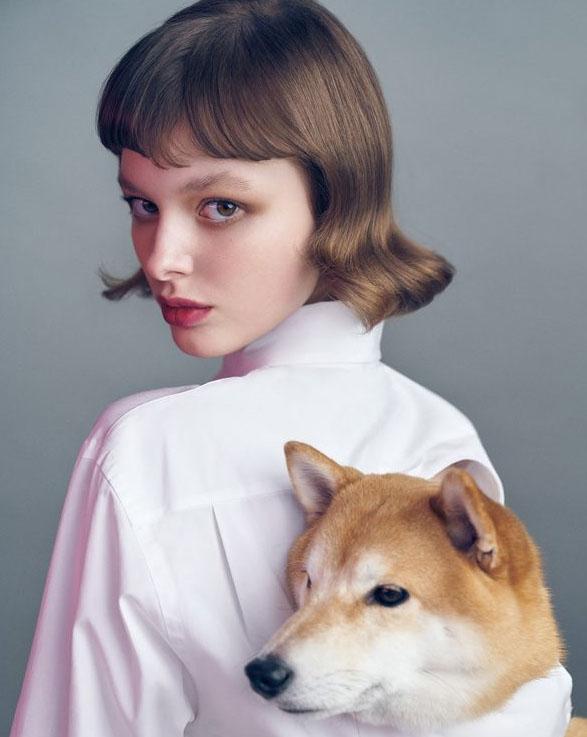Canine mode Foto: Xiao Wei Xu
