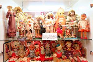 Museos de Juguete en México y Japón. Foto de: pinterest.com