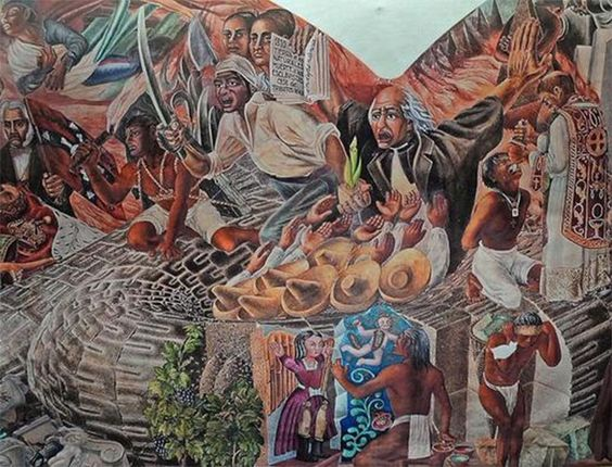 Aurora Reyes Foto: pinterest.com