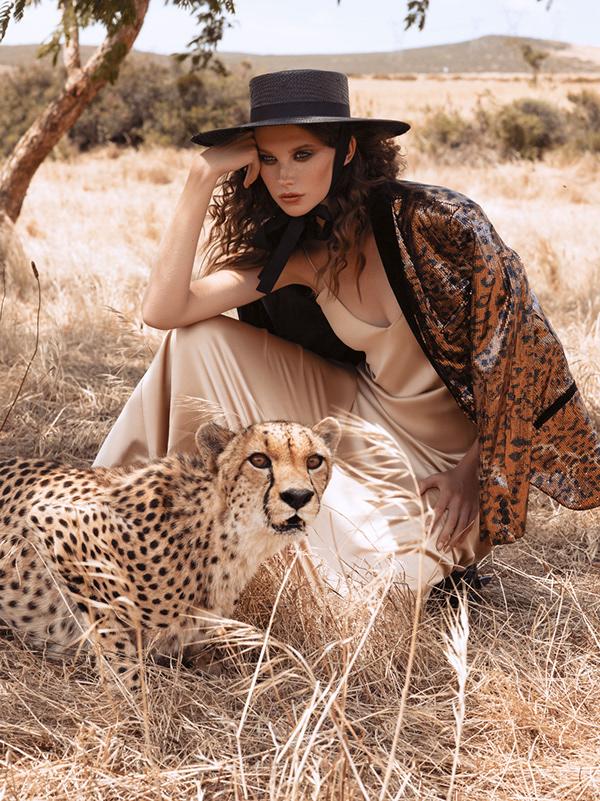 Elena Iv-skaya. Foto di: behance.net