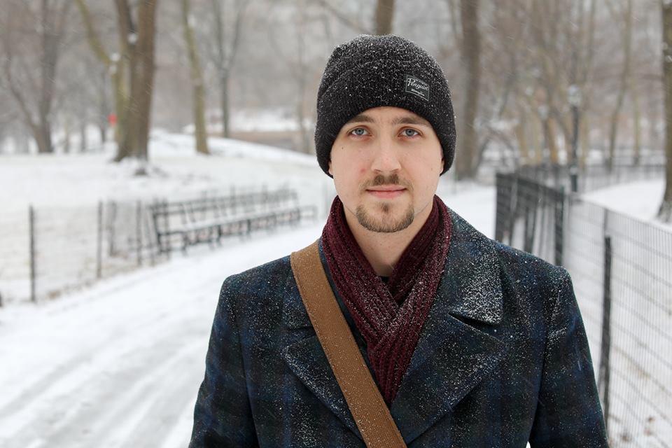 Humans of New York. Foto de: FB@humansofnewyork