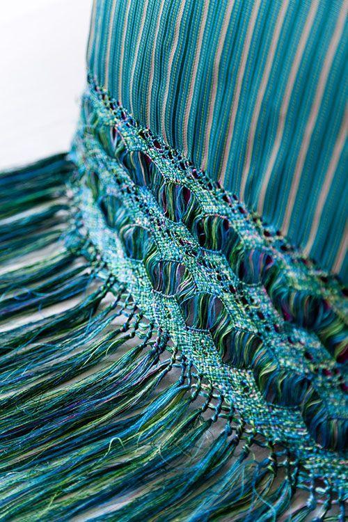 Rebozo. Foto de: pinterest.com
