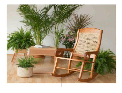 Καρέκλα Tlacotalpan. Φωτογραφία από: Furniture_delaO