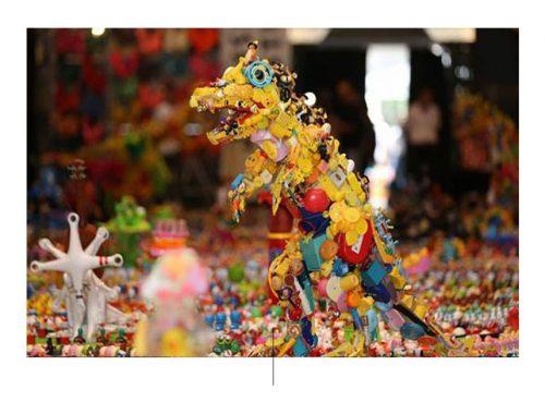 Jurassplast. Foto av: pinterest.com