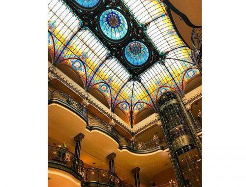 Hoteller i Mexico City Foto av: pinterest.com