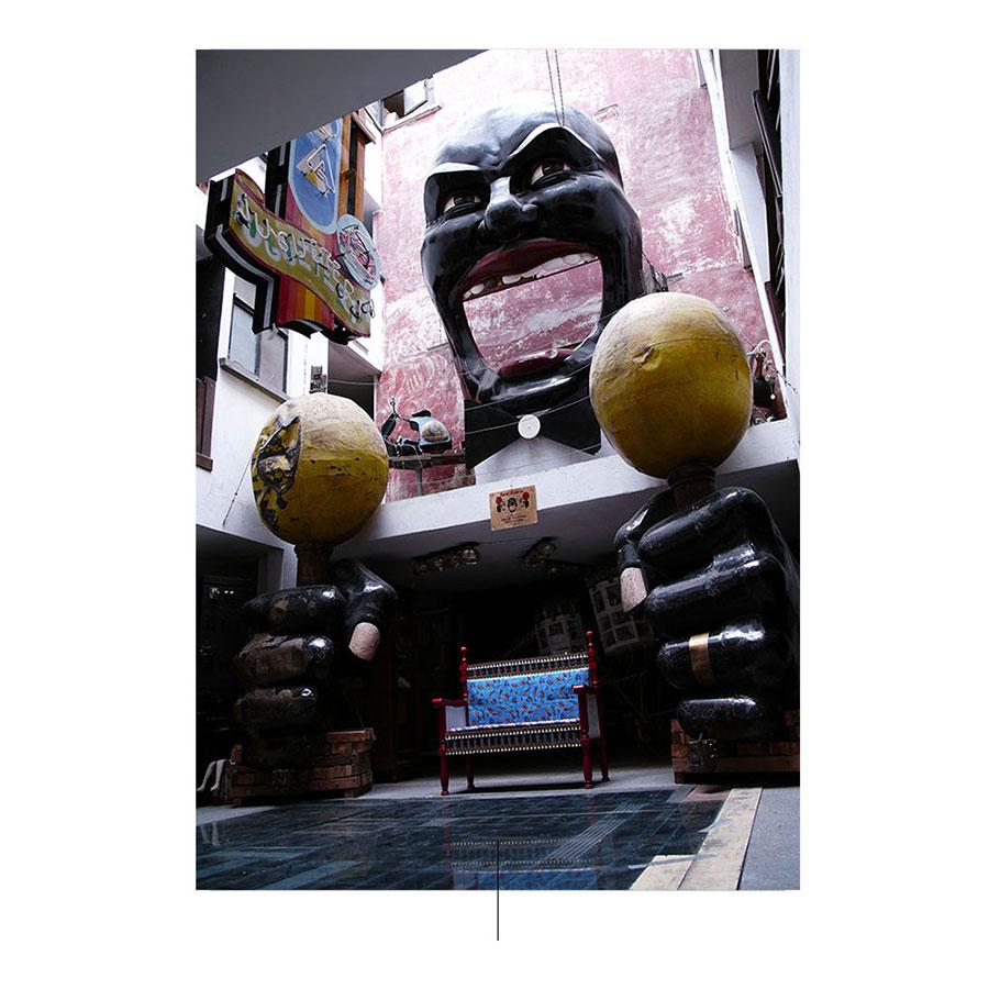 멕시코와 일본의 장난감 박물관. 사진 : pinterest.com