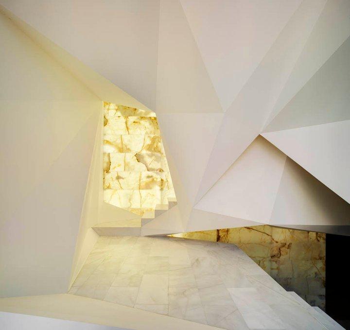 Anjerarchitecten. Foto door: FB @ clavelarquitectos