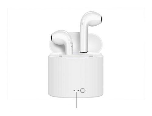 Ακουστικά Φωτογραφία: worten.es