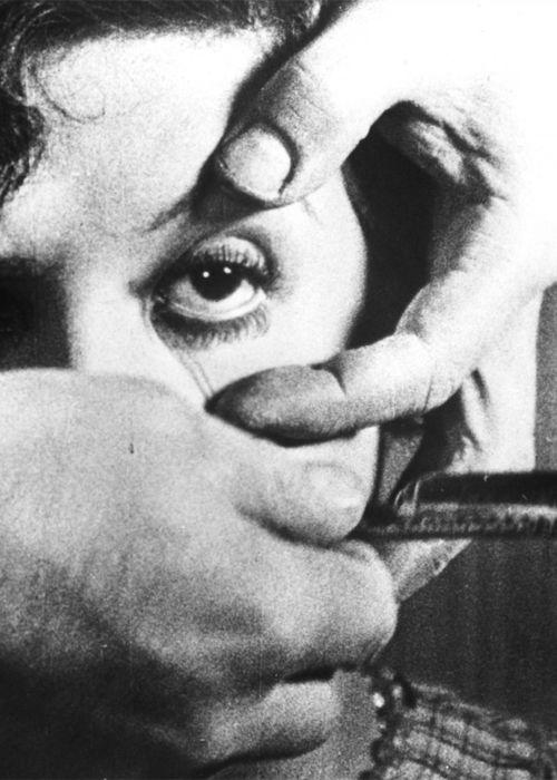 Luis Buñuel. Φωτογραφία από: pinterest.com