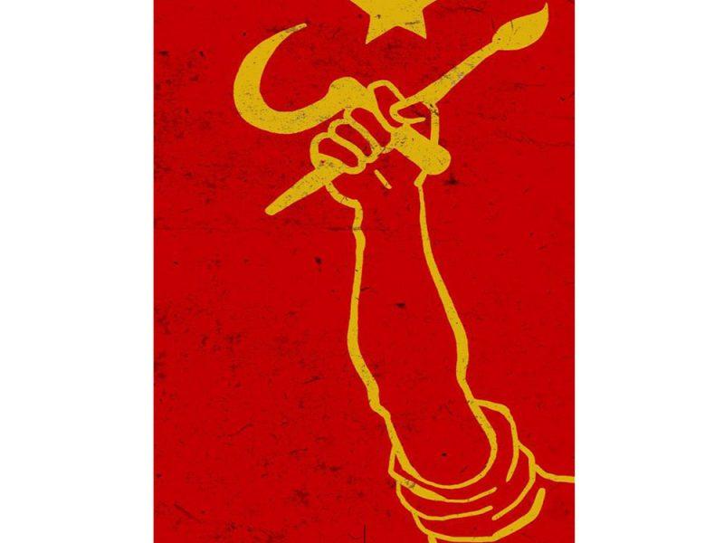Design e comunismo. Foto di: pinterest.com
