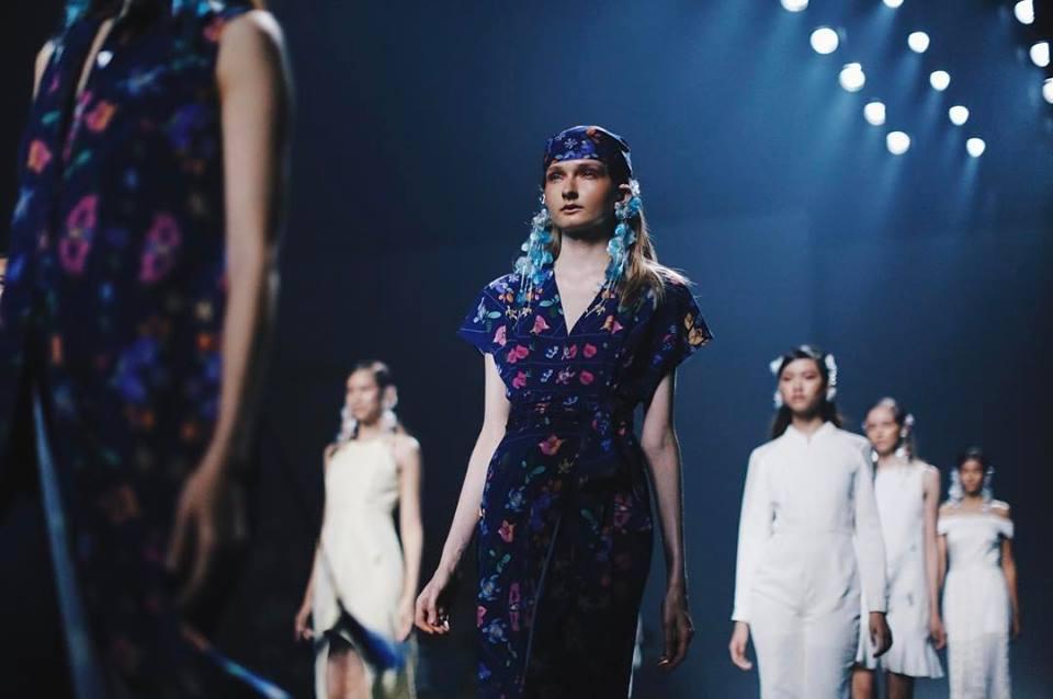 Digital Fashion Week. Foto de: FB@DigitalFashionWeek