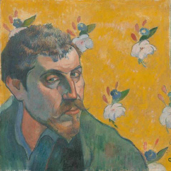 Paul Gauguin Foto di: FB @ artistgauguin