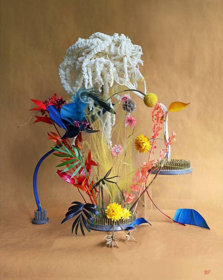 Homme 99 floral tolkning