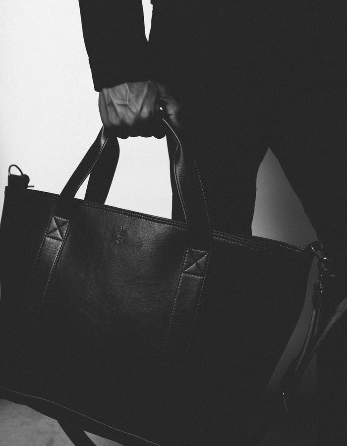 Colección Brave Gentleman, de Joshua Katcher