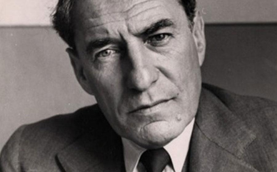 Martín Luis Guzmán. Foto de: milenio.com