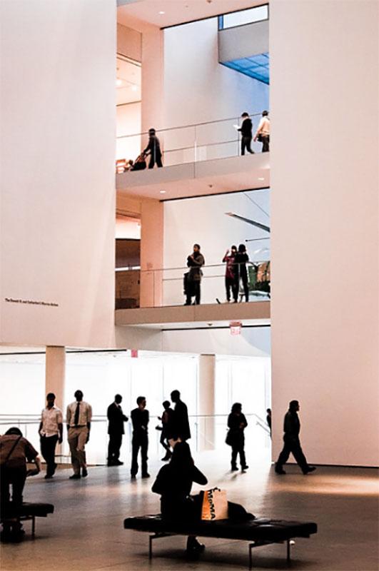 MoMA. Foto de: pinterest.com