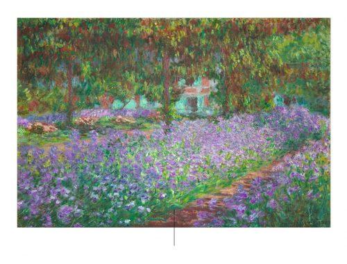 Claude Monet Φωτογραφία από: sevennorth.com