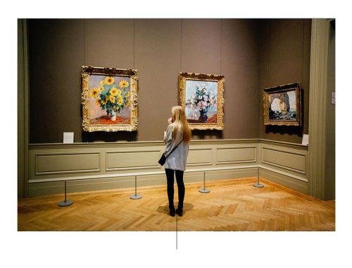 Geschiedenis en musea Foto door: pixabay.com
