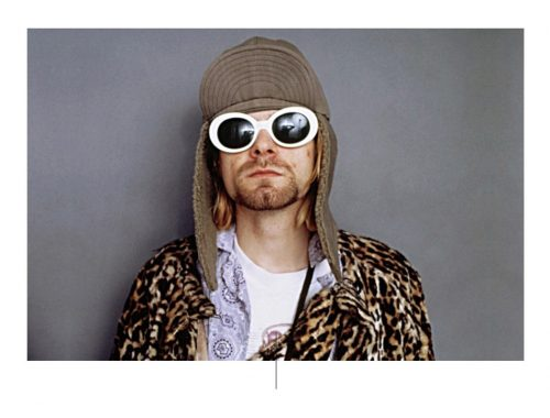 Documental Kurt Cobain. Foto: rocknvivo.comFoto: