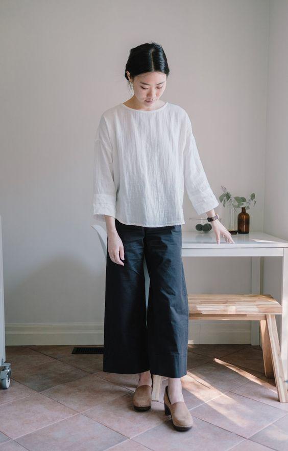 Slow fashion. Foto de: Pinterest.com