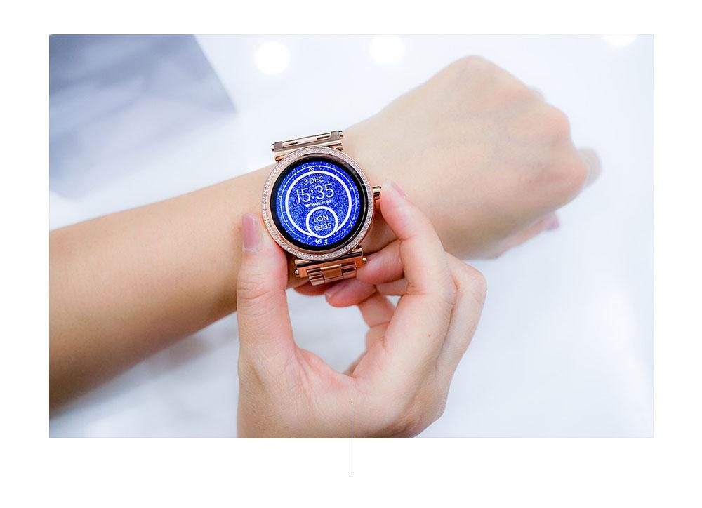 Smartwatches. Foto de: pixabay.com