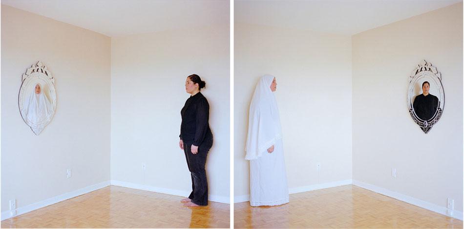 Arwa Abouon Foto door: alartemag.be