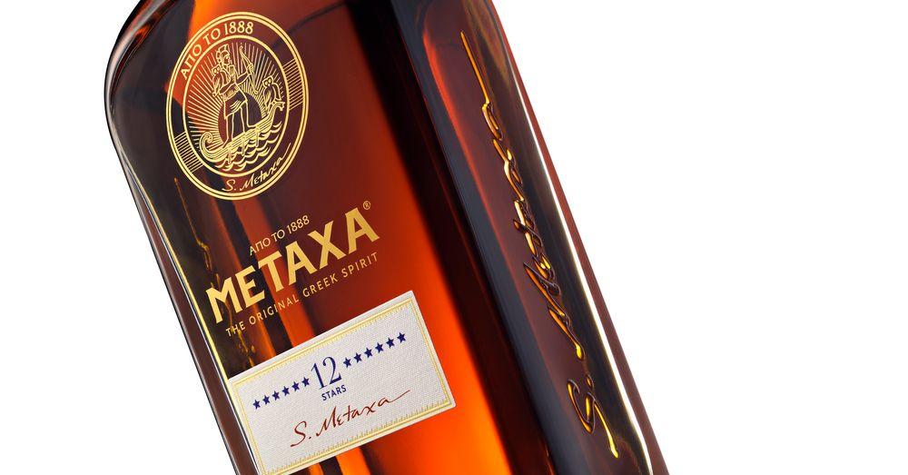 Metaxa. Photo: Metaxa