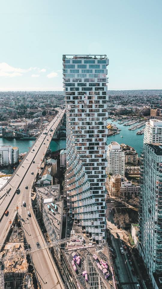 BIG Bjarke Ingels Group. Foto de: FB@bjarke.ingels.group