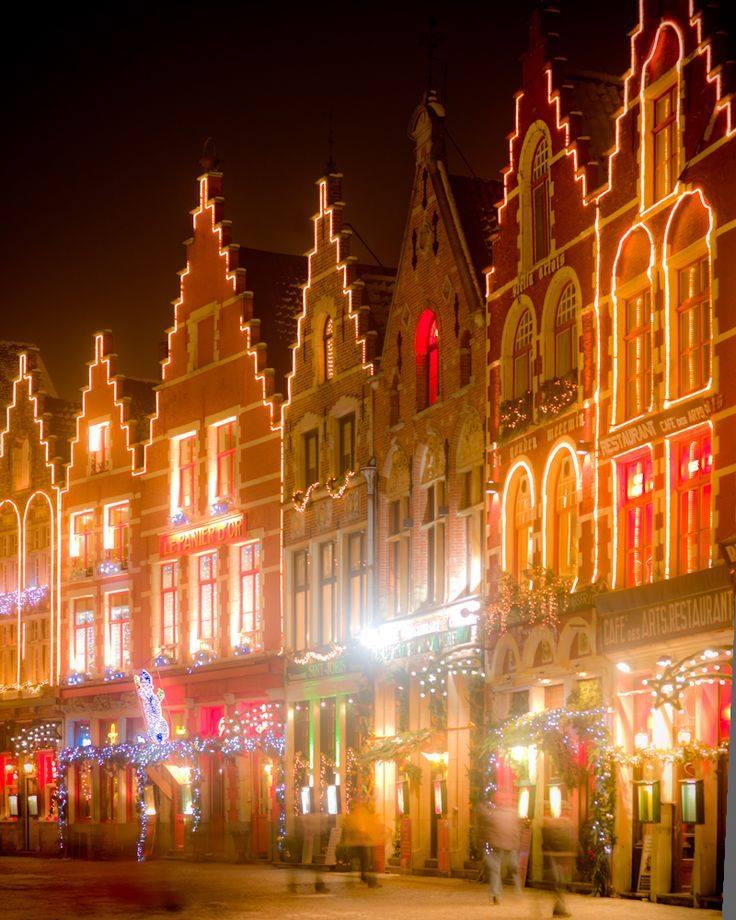 Historium Brugge Foto av: FB @ Historium