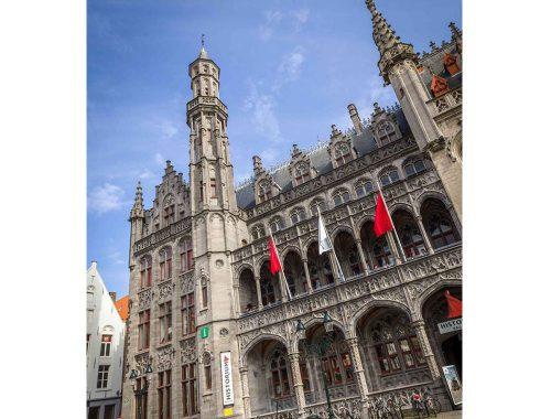 Historium Brugge. Foto de: FB@Historium