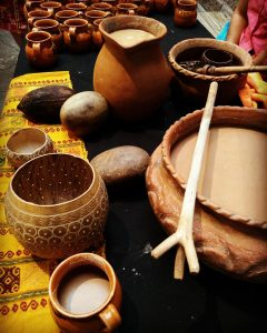 Sjokolademuseet Foto av: FB @ Museo-del-Chocolate-194921637902018
