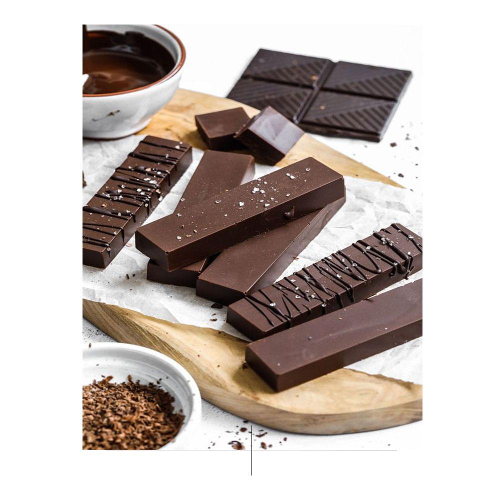 Μουσείο σοκολάτας Φωτογραφία από: pinterest.com