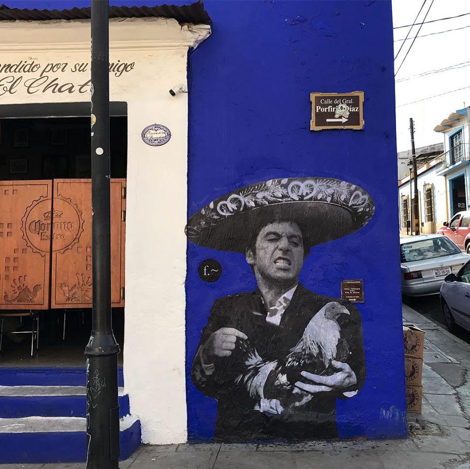 Froy Padilla. Foto de: pinterest.com