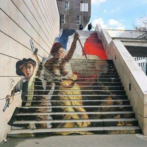 Grafiti. Foto de: pinterest.com