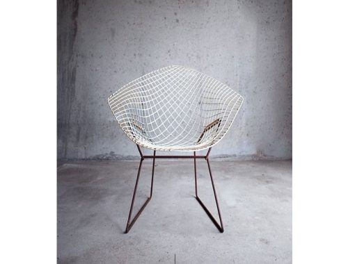 Harry Bertoia Foto door: FB@harry.bertoia